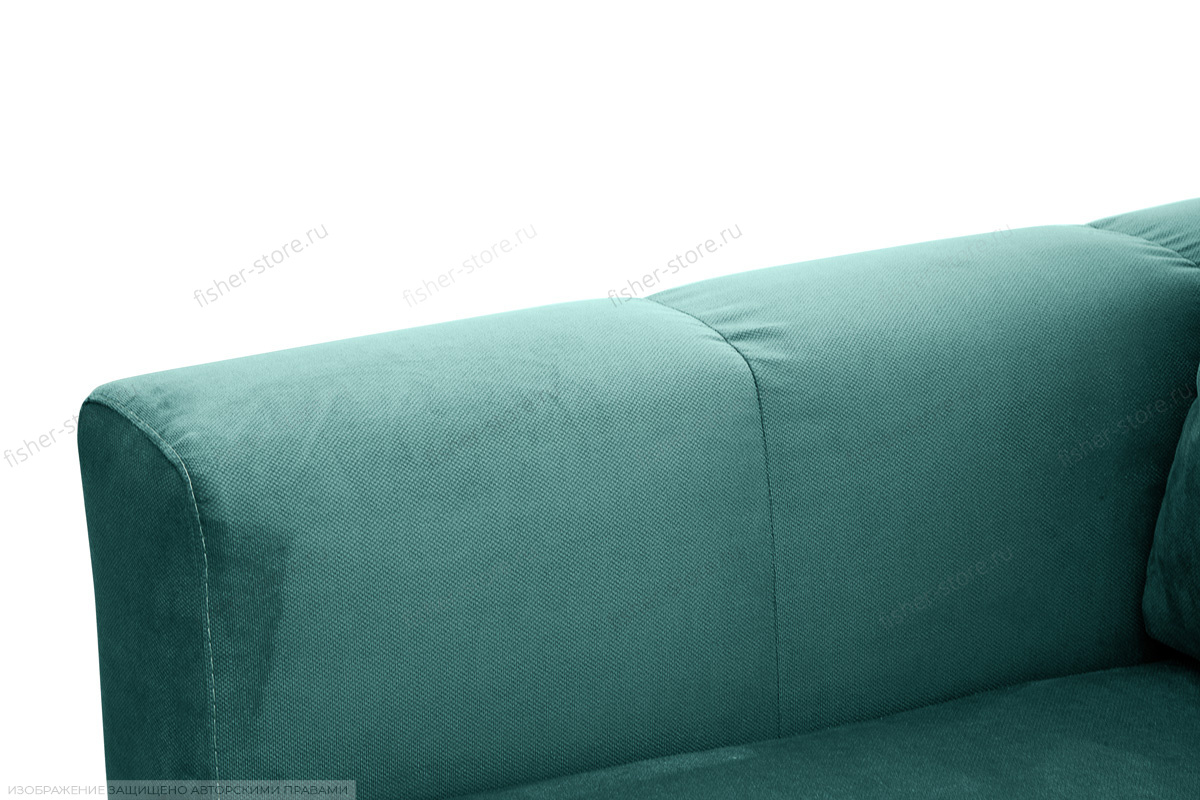 Прямой диван Мадлен Amigo Lagoon Подлокотник