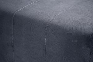 Прямой диван Мадлен Amigo Navy Текстура ткани