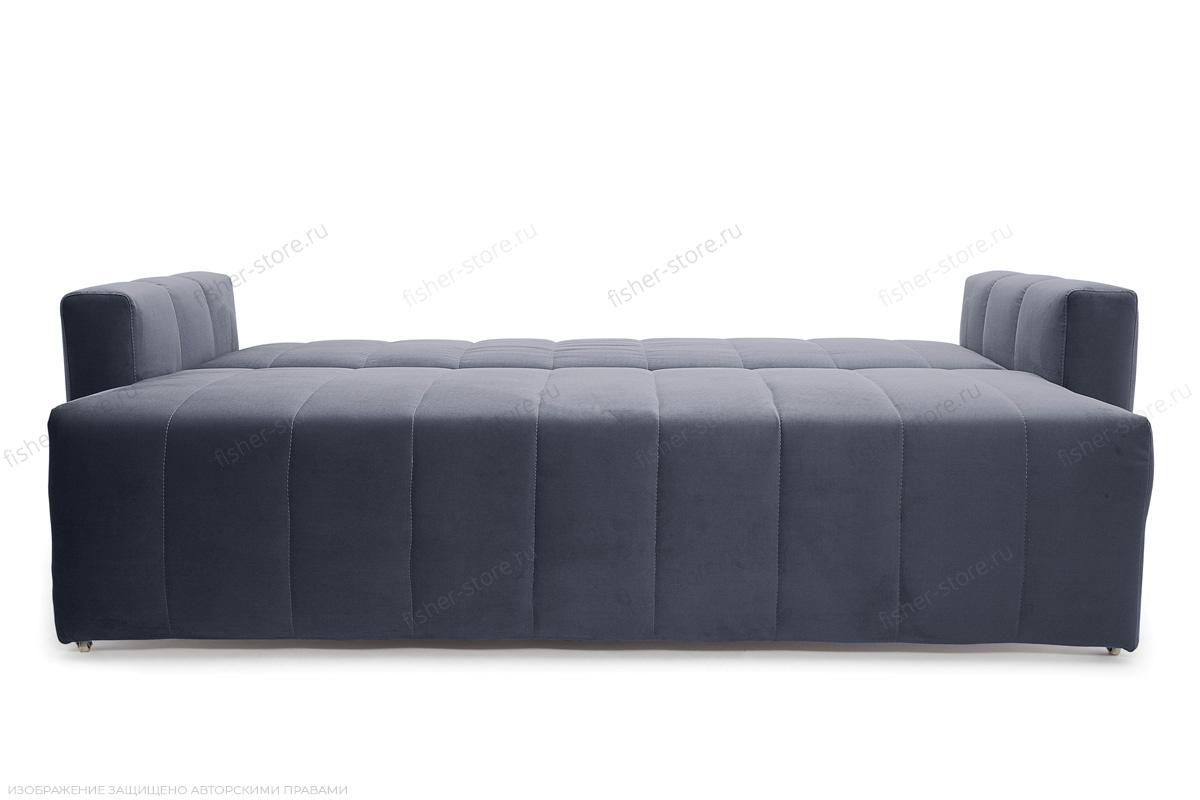 Прямой диван Мадлен Amigo Navy Спальное место