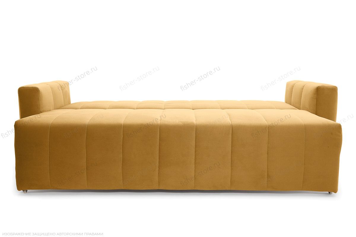 Двуспальный диван Мадлен Amigo Yellow Спальное место