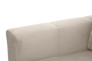 Прямой диван Мадлен Amigo Cream Подлокотник