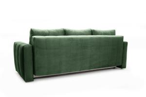 Прямой диван Мадлен Amigo Green Вид сзади