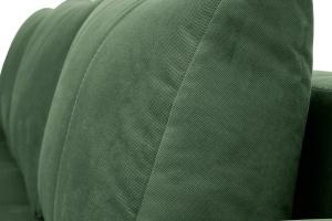 Прямой диван еврокнижка Мадлен Amigo Green Подушки