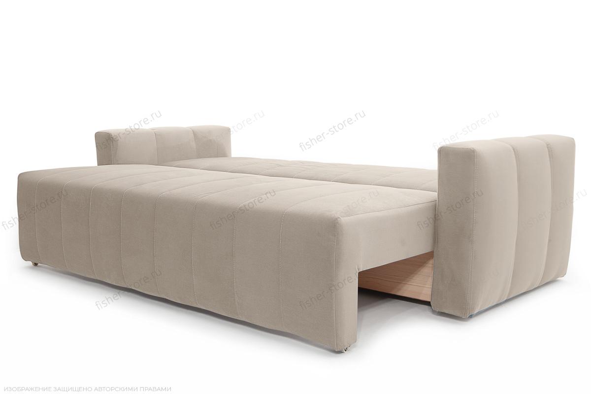 Прямой диван Мадлен Amigo Cream Спальное место