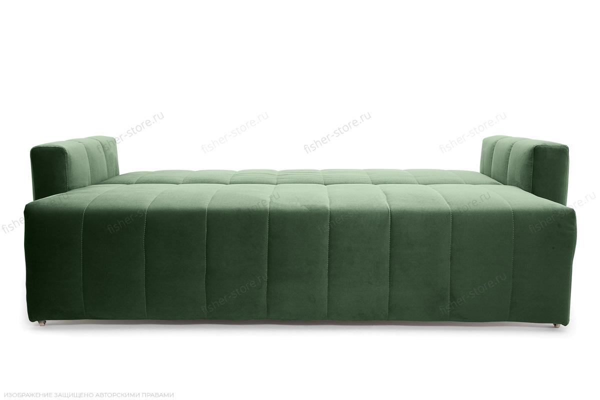 Прямой диван Мадлен Amigo Green Спальное место