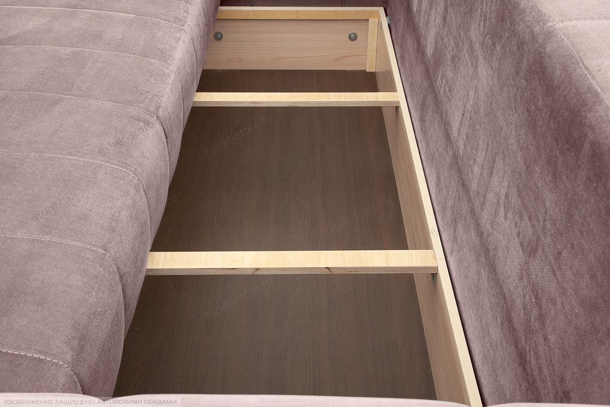 Прямой диван Мадлен Amigo Java Ящик для белья