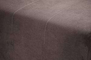 Прямой диван Мадлен Amigo Chocolate Текстура ткани
