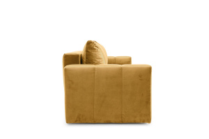 Двуспальный диван Мадлен Amigo Yellow Вид сбоку