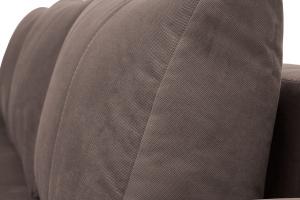Прямой диван Мадлен Amigo Chocolate Подушки