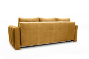 Двуспальный диван Мадлен Amigo Yellow Вид сзади