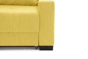 Прямой диван Комфорт Orion Mustard Ножки