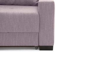 Двуспальный диван Комфорт Orion Lilac Ножки