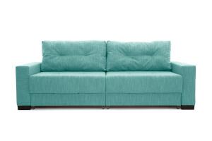 Прямой диван Комфорт Orion Blue Вид спереди