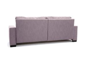 Двуспальный диван Комфорт Orion Lilac Вид сзади