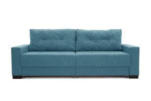 Прямой диван Комфорт Orion Denim Вид спереди
