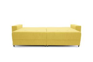 Прямой диван Комфорт Orion Mustard Спальное место