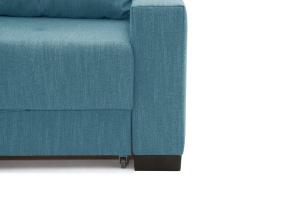 Прямой диван Комфорт Orion Denim Ножки
