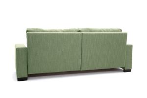 Прямой диван Комфорт Dream Green Вид сзади