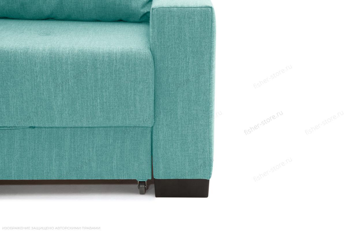 Прямой диван Комфорт Orion Blue Ножки
