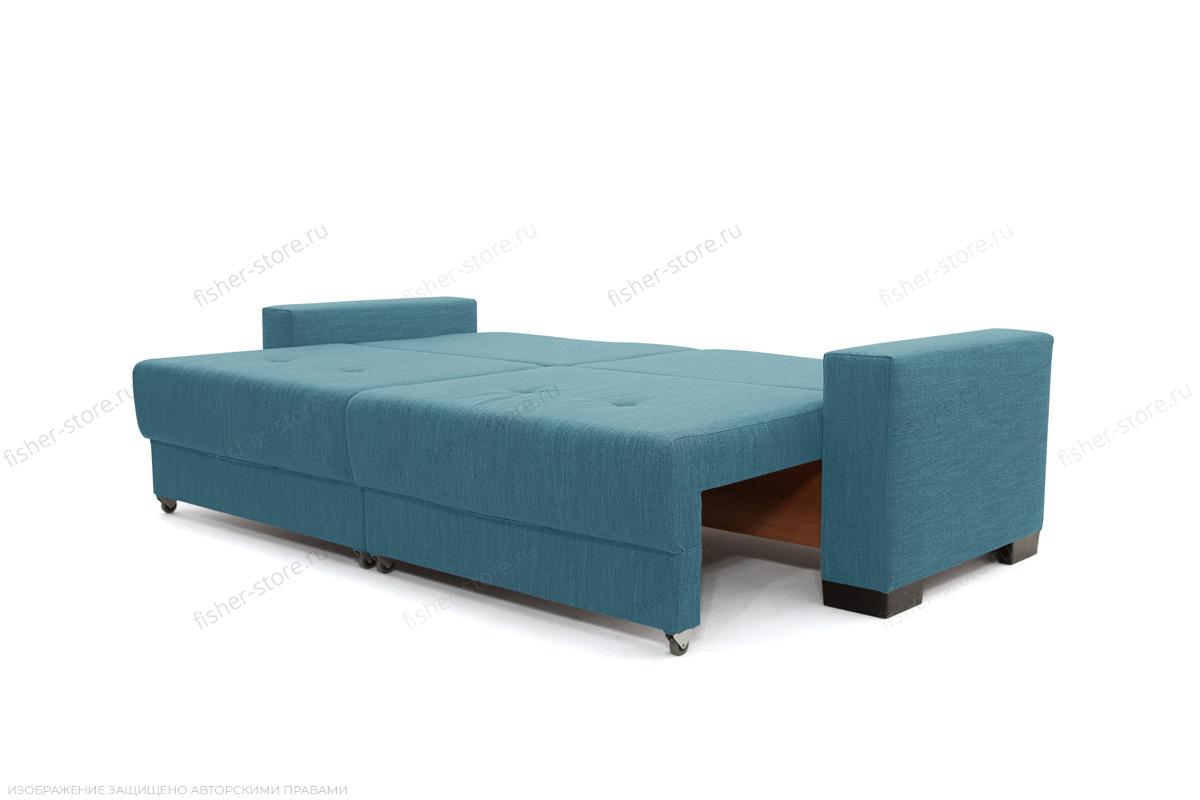 Прямой диван Комфорт Orion Denim Спальное место