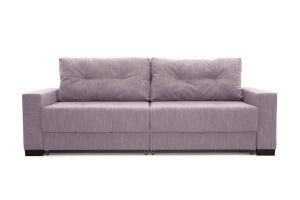Двуспальный диван Комфорт Orion Lilac Вид спереди