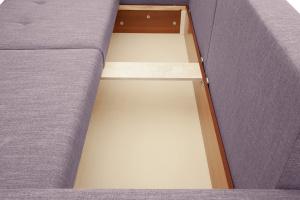 Двуспальный диван Комфорт Orion Lilac Ящик для белья