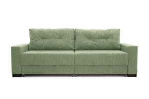 Прямой диван Комфорт Dream Green Вид спереди