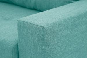 Прямой диван Комфорт Orion Blue Текстура ткани