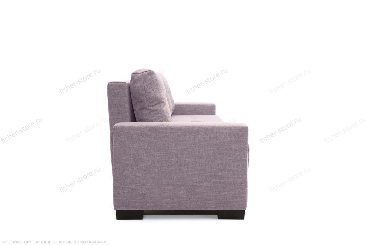 Двуспальный диван Комфорт Orion Lilac Вид сбоку