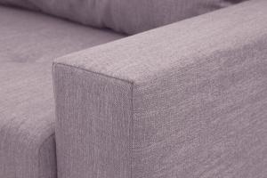 Двуспальный диван Комфорт Orion Lilac Подлокотник