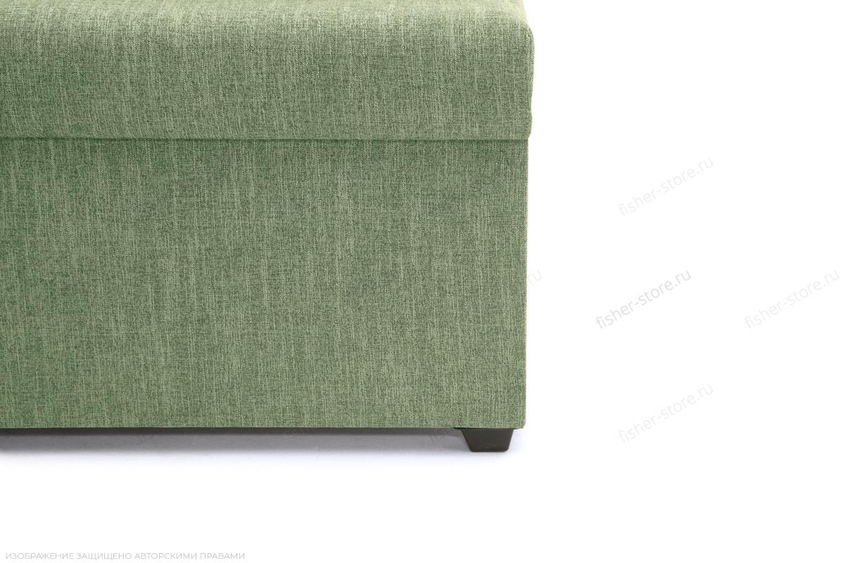 Прямой диван Лето (120) Orion Green Ножки