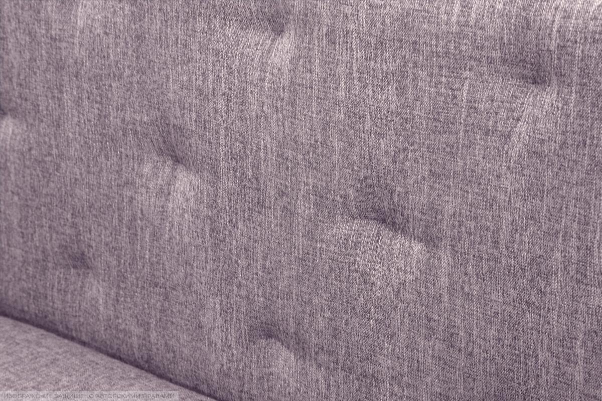 Прямой диван Лето (120) Orion Lilac Текстура ткани