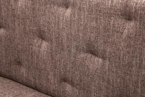 Прямой диван Лето (120) Orion Java Текстура ткани