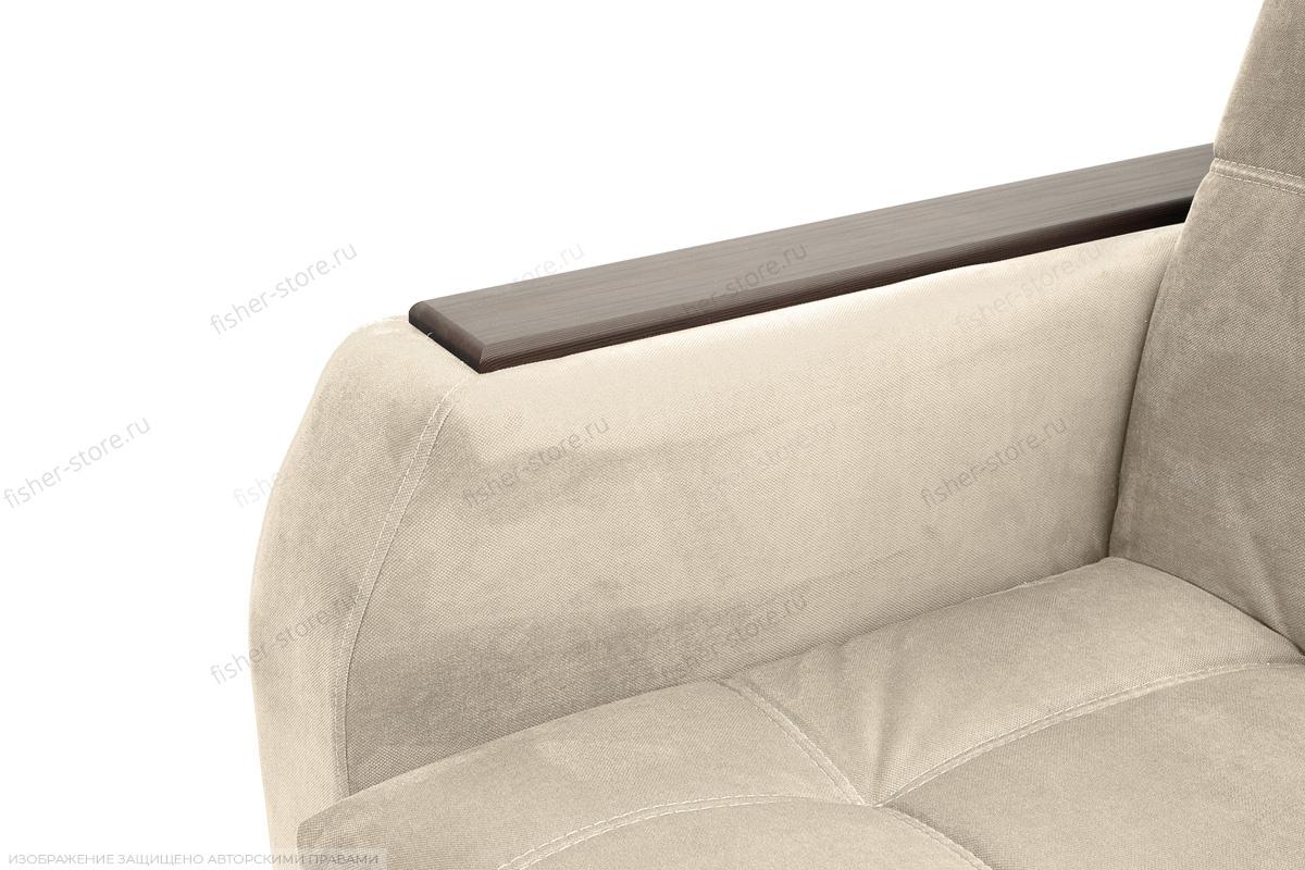 Прямой диван Ява-5 Amigo Bone Подлокотник