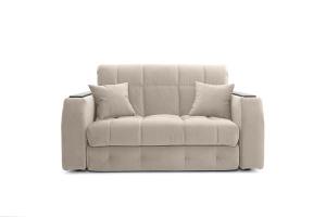 Прямой диван Ява-5 Amigo Cream Вид спереди
