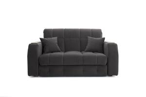 Прямой диван Ява-5 Amigo Grafit Вид спереди