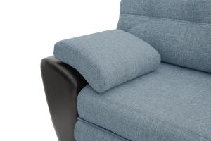 Угловой диван Император-2 Dream Blue Подлокотник