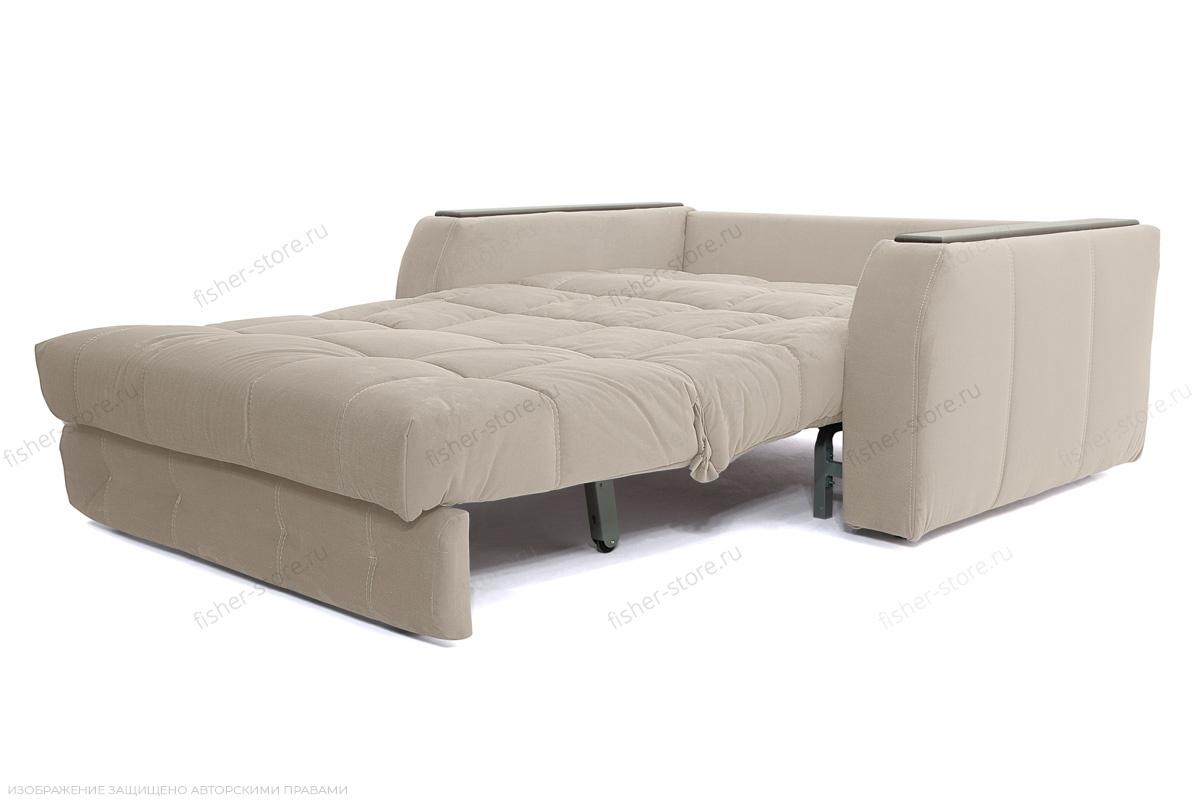 Прямой диван Ява-5 Amigo Cream Спальное место