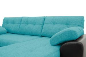 Двуспальный диван Император-2 Dream Azure Подушки