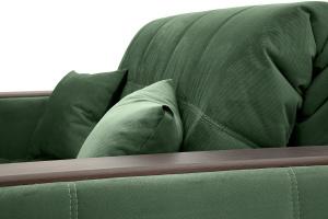 Прямой диван Ява-5 Amigo Green Текстура ткани