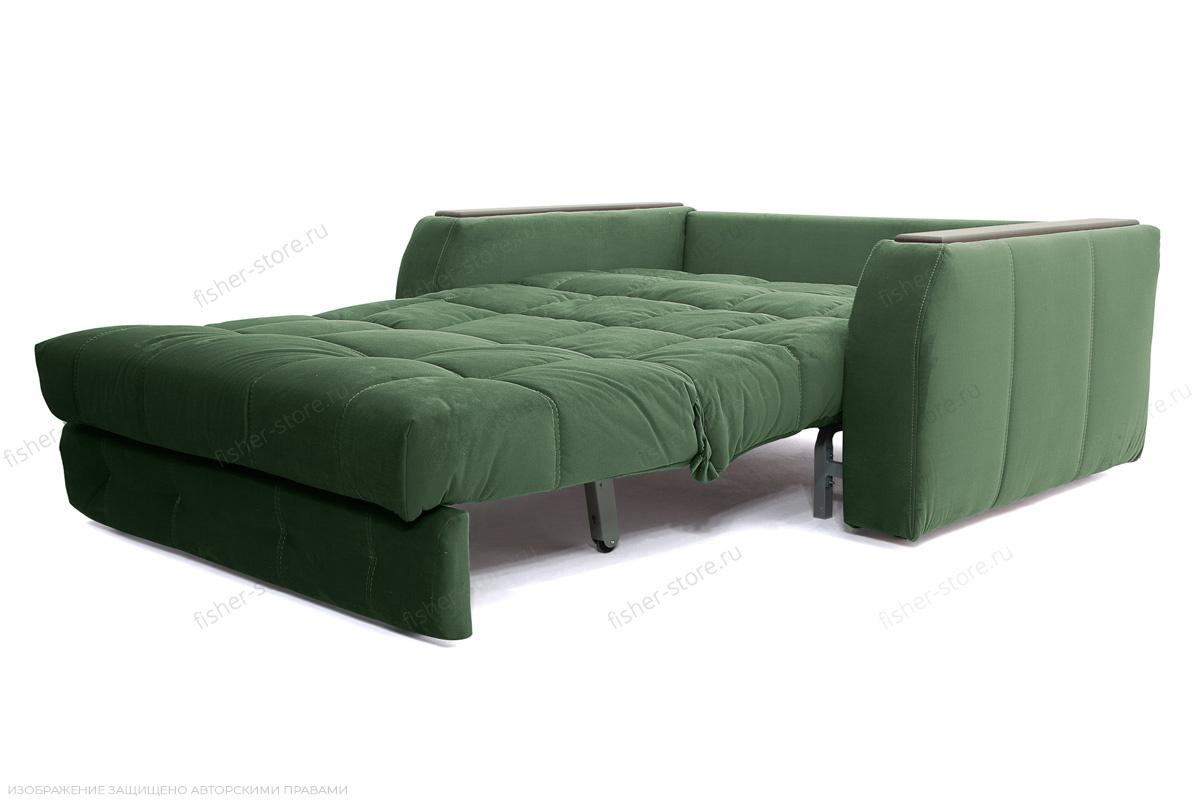 Прямой диван Ява-5 Amigo Green Спальное место