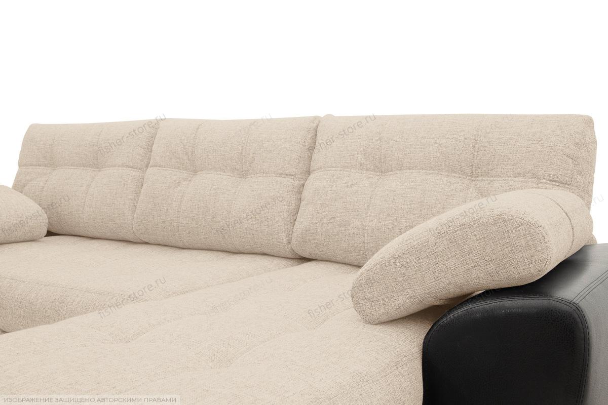 Угловой диван Император-2 Dream Beight Подушки