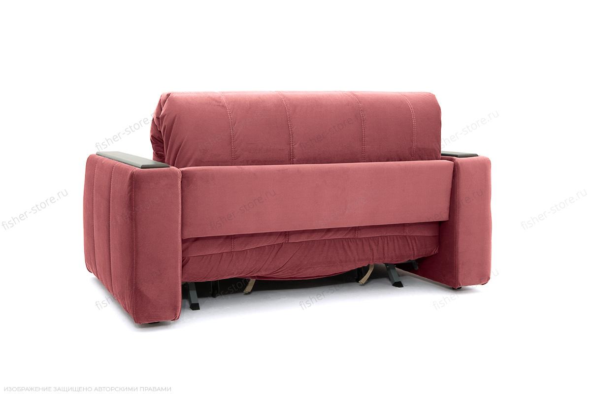 Прямой диван Ява-5 Amigo Berry Вид сзади