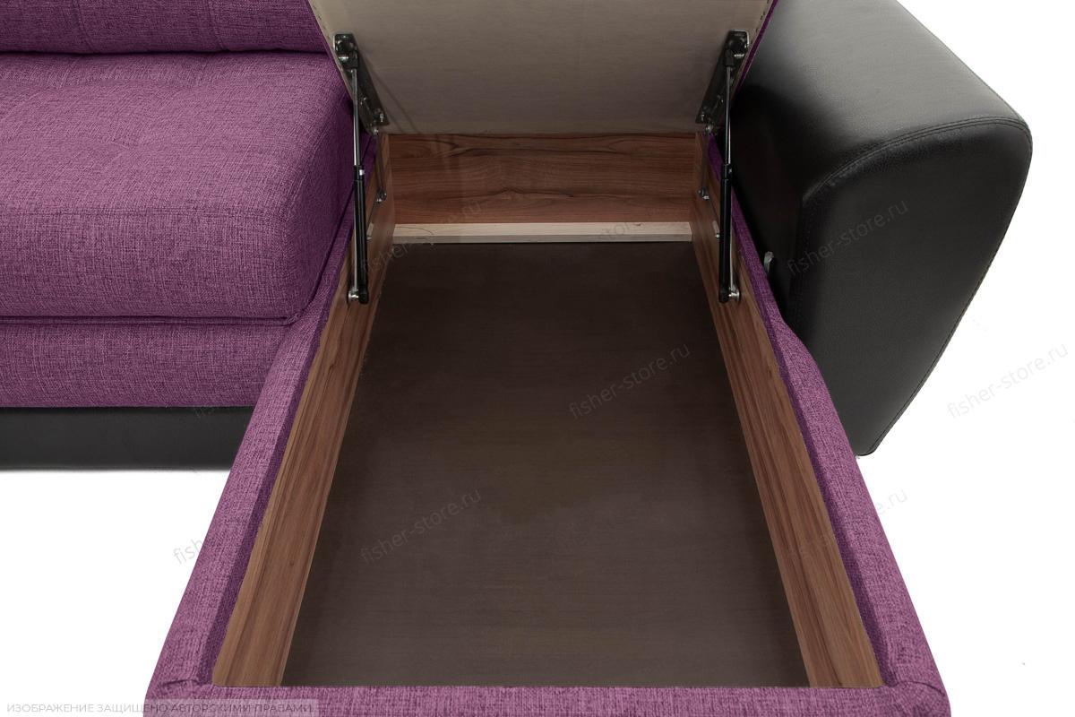 Угловой диван Император-2 Dream Siren Ящик для белья