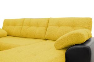 Угловой диван Император-2 Dream Yellow Подушки