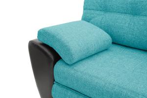 Двуспальный диван Император-2 Dream Azure Подлокотник