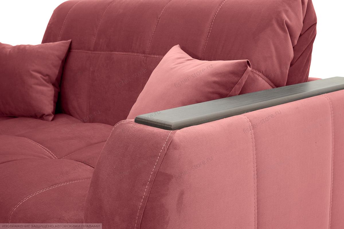 Прямой диван Ява-5 Amigo Berry Подушки
