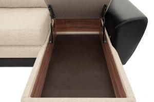 Угловой диван Император-2 Dream Beight Ящик для белья