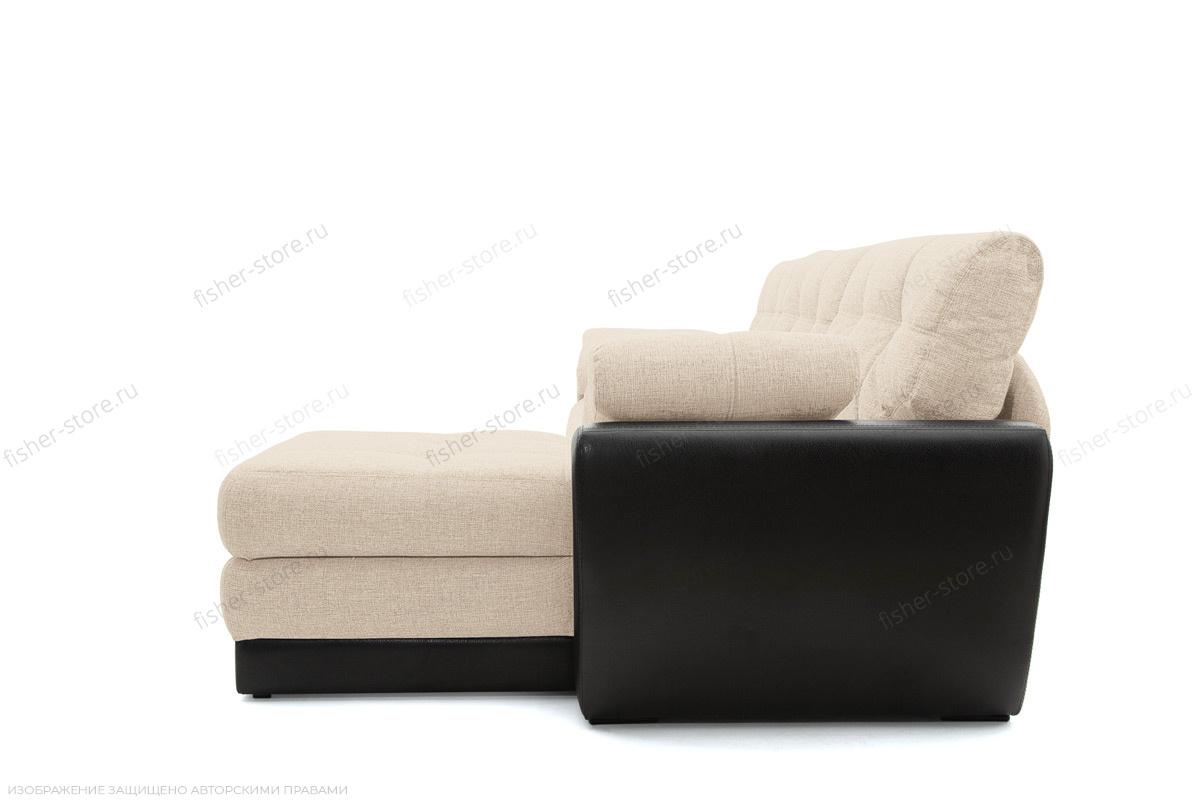 Угловой диван Император-2 Dream Beight Вид сбоку