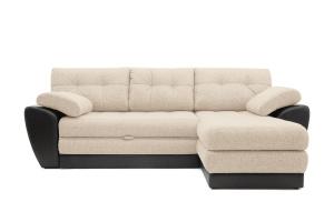 Угловой диван Император-2 Dream Beight Вид спереди